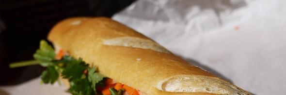 BMC PHO sandwiches & sweeties
