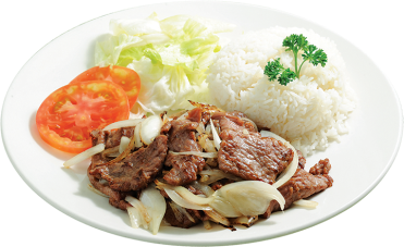 sauteed beef